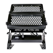 192x3W RGBW/A Outdoor LED Wall Washer Light