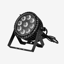 9x10W 4 in 1 LED Par Light Outdoor
