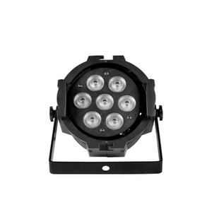 RGBWA 7x12w LED Par Light