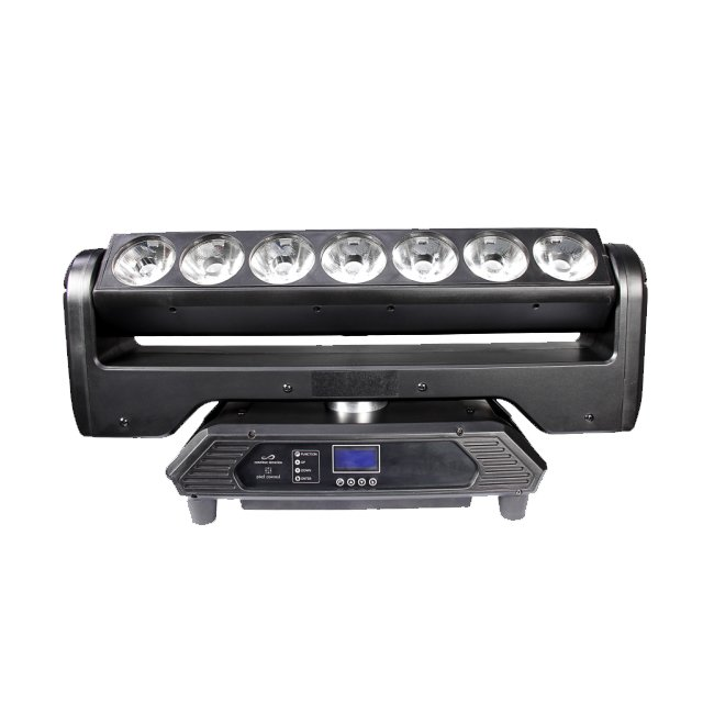 7x15W RGBW 4 IN 1 LED Beam Bar