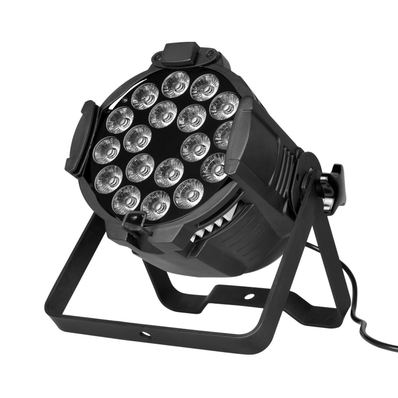 RGBW 4 in 1 18x10w led par light