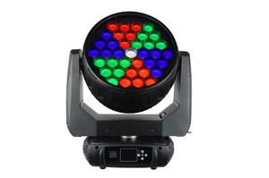 37x15W 4 in 1 LED Moving Head Zoom