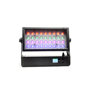 36x15W P5 LED Wall Washer ZOOM