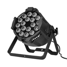 18x5W RGB 3 in 1 Led par light
