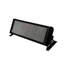 LED Outdoor RGBW 1200W colouring Strobe