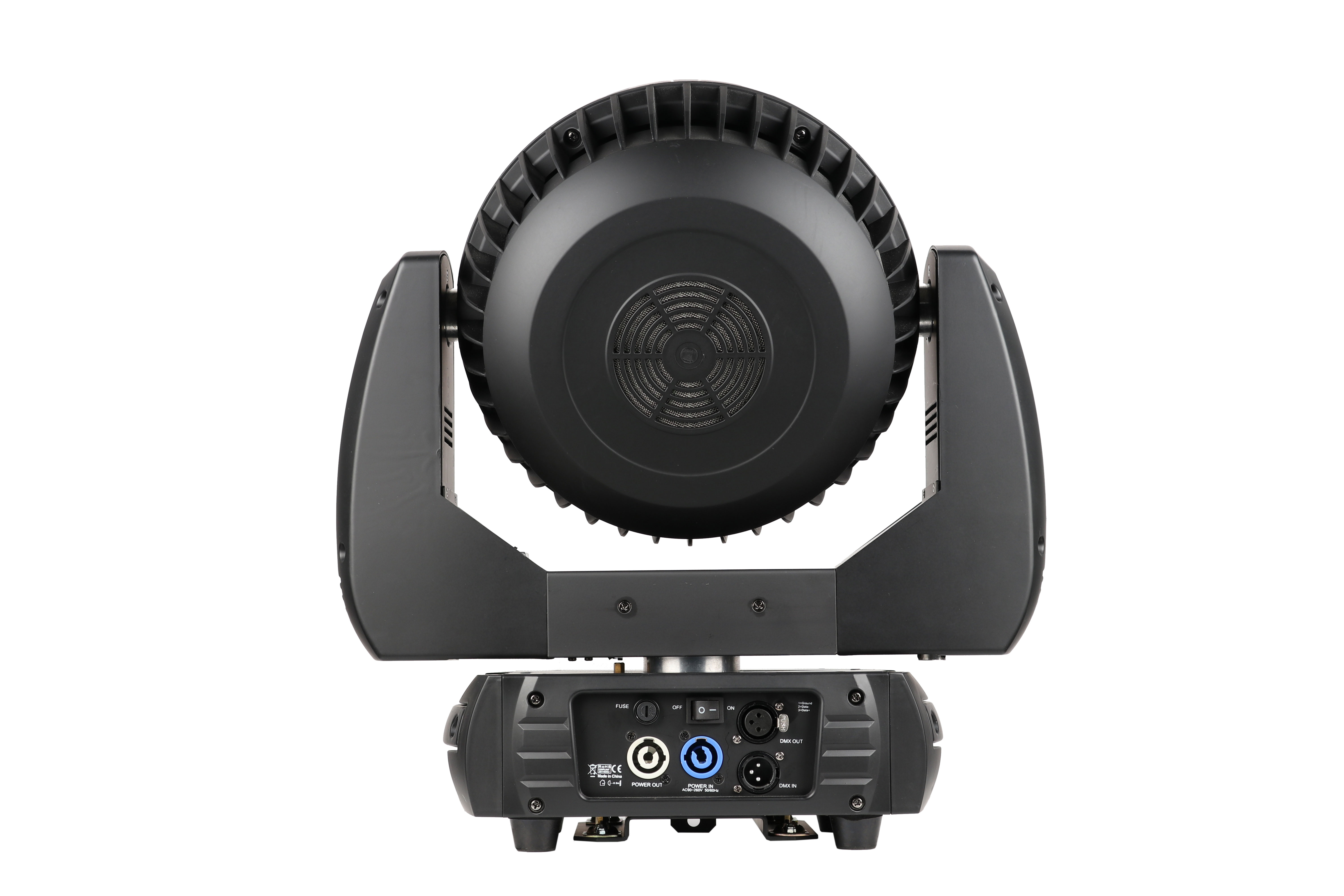 19x40W 4 in 1 LED Moving Head Zoom