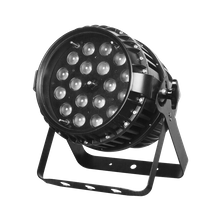 18x18W 6 in 1 LED Par Light Zoom