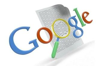 How to deal with the update of Google algorithm in the foreign trade website Google Optimization