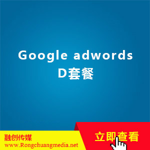 Google adwords D package