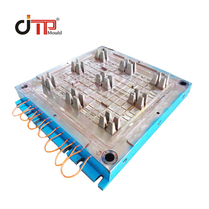 How to Check the Quality of Injection Molded Pallets?