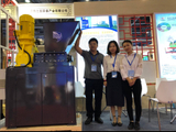 我市4家企业组团参加第十五届中国国际中小企业博览会