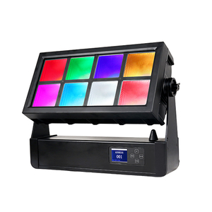 470W RGBW LED Wall Wash