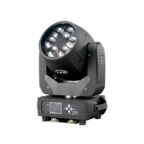6x40W B-EYE Moving Head